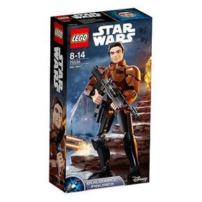 Lego Star Wars – Han Solo – 75535
