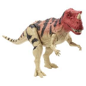 Jurassic World – Ceratosaurus – Dino Sonidos