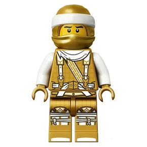 Del Lego Dragón Ninjago 70644 Maestro Dorado f76yYvbg