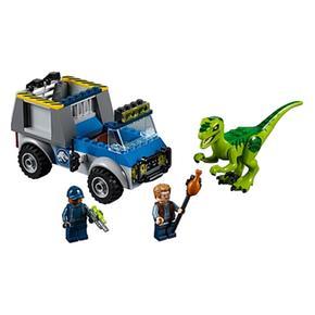 Lego De Rescate Junior 10757 Camión Del Raptor 8kw0ONnPX