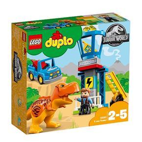 Lego Duplo – Torre Del T. Rex – 10880