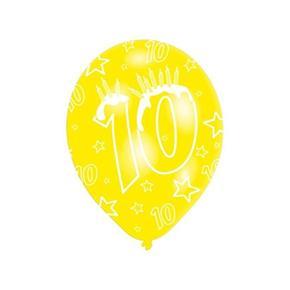 Globos De Látex Número 10