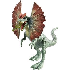 Jurassic World – Dilophosaurus – Dinosaurios De Ataque