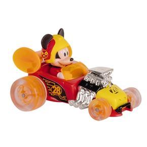 Mickey Mouse – Hot Doggin Hot Rod – Mini Vehículo Mickey Y Los Superpilotos