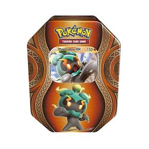 Pokémon – Caja Metálica Otoño (varios Modelos)