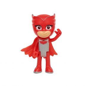 Pj Masks – Buhita Súper Poder – Figura Articulada