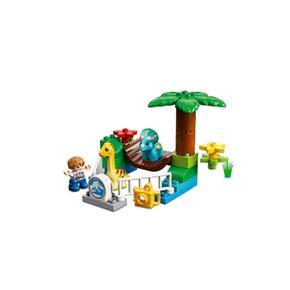 Minizoo Mansos Lego 10879 Gigantes Duplo Yvbf7g6y
