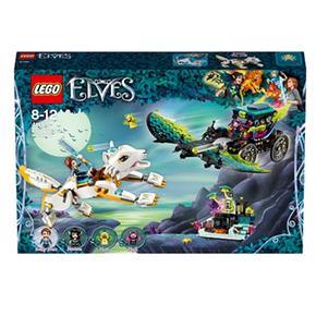 Lego Elves – Duelo Entre Emily Y Noctura – 41195