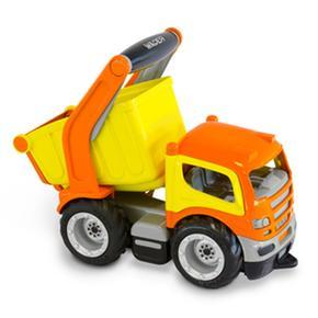 Volquete Toys Wader Camion Griptruck Quality zVSUpM