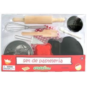 Set Pasteleria Pasteleria Set 14 14 Piezas Piezas Set Pasteleria 14 IWHED29Y