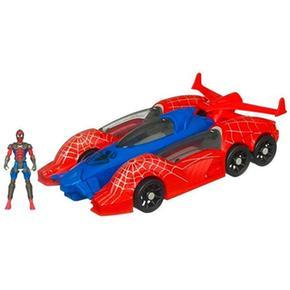 En Spiderman 1 5 Vehículos Spiderman 43LqcjR5AS