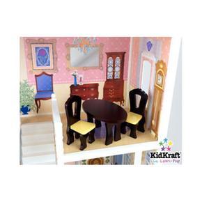 De Muñecas Casa De Kidkraft Savannah Casa 0wkOP8nX