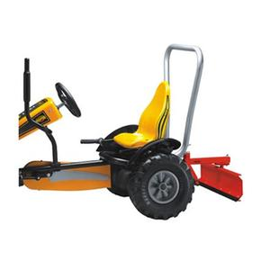 Toys Elevadora Bulldozer Unidad Berg Para QotxBhsCrd