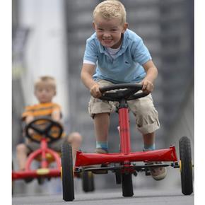 Buddy Berg Toys Kart Kart Toys Berg Pedales Pedales MqjLpGSUzV