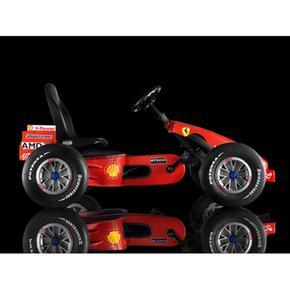 Kart kart F1 Go Berg Ferrari Pedal Toys XwNn0P8kO