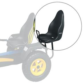 Berg Toys Asiento De Pasajero Negro Para Kart Berg Specials