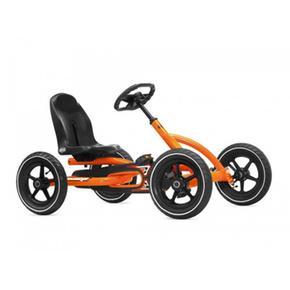 Berg Toys Kart A Pedales Buddy Orange