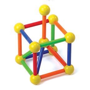 Construccion Juego Piezas Magnetico 27 Bebes De sCQdtrh