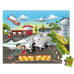 Puzzle Avion Janod Puzzle Avion Janod Avion Puzzle Janod hsCdtxBQr