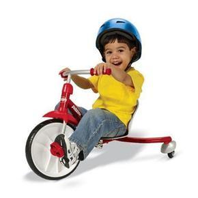 Flyer Triciclo Radio Triciclo Rider Flyer Slider Radio Slider hdxQrtCBs