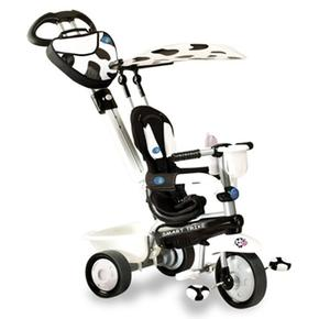 1 Ticiclo 3 Cow Zoo En Trike Smart zGUjpqSMVL