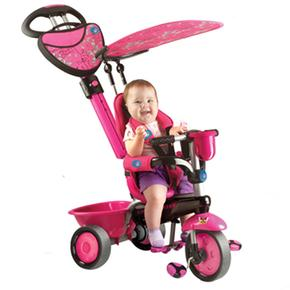 Zoo Smart Smart Butterfly Trike Triciclo Trike Butterfly Triciclo Zoo PXikZuTO