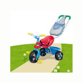 Balade Smoby Triciclo Azul Baby QsdxrthC