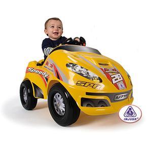 Car Car 6v Speedy Injusa Speedy 6v Injusa Car Speedy oeQECBWrxd