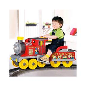 Tren Choo Choo Express 6v Peg Perego