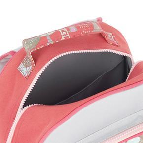 Mediana Estampados Rosa Color Con Mochila xdBeWCor