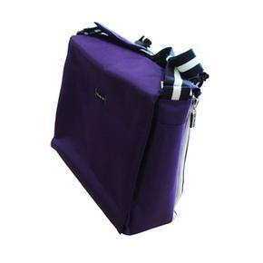 Nursery Nursery Purple Purple Nursery Mutsy Team Team Bag Bag Mutsy 2YWEDH9I