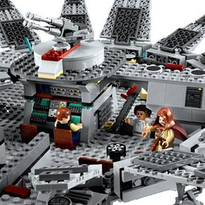 Falcon Lego Wars Star Millennium Lego Falcon Wars Millennium Millennium Falcon Star Lego QrhdsxCt