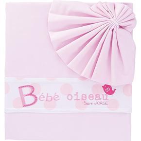 Cofre Sabana Sucre Dorge Para Moises Rosa Color kX8nP0wO
