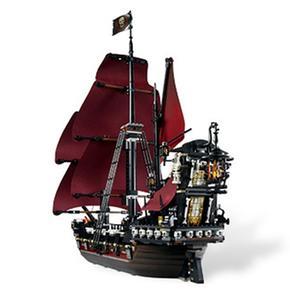 Venganza De Reina Ana Lego La vN0m8wOyn