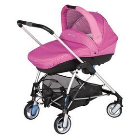 Streety Bebe Rosa 3 En Dahlia Pink Confort Conjunto 1 H9WIED2