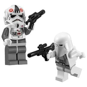 Snowtrooper Lego Lego Battle Lego Battle Snowtrooper Pack Snowtrooper Pack lFJKc3T1