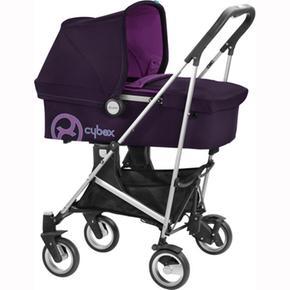 Travel Purple Potion Conjunto 1 Violeta Cybex System 3 En Rosa 0Pkw8nO