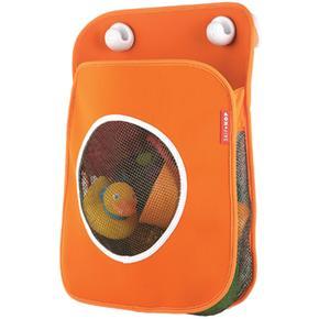 Tubby Naranja Bolsa Orange Guarda Juguetes Skip Hop wvnOm80N