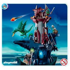 Mazmorra Del Del Playmobil Mazmorra Dragón JlK1Fc