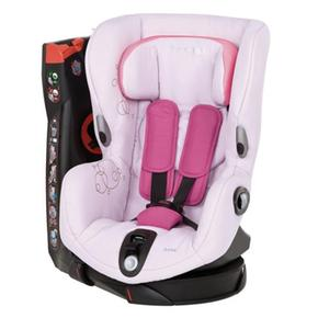 Bebe confort silla de coche grupo 1 axiss marble pink color rosa - Silla axiss bebe confort ...