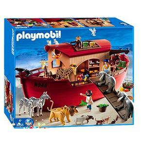 Arca De Noe De Playmobil