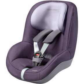 bebe confort silla de coche grupo 1 pearl sparkling grape. Black Bedroom Furniture Sets. Home Design Ideas