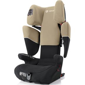 Silla de coche grupo 2 3 transformer click sahara concord - Edad silla coche ...