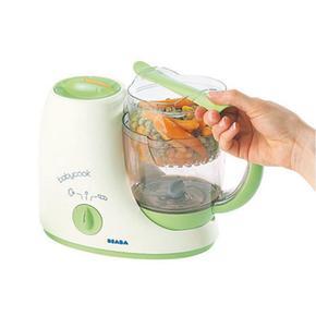 Babycook Beaba Robot Cocina Sorbete De PuXZwOTki