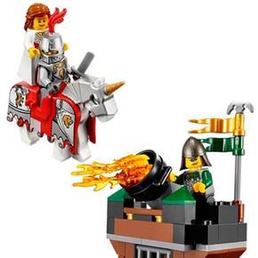 De Prisión La Rescate Torre Lego 53jRLAq4
