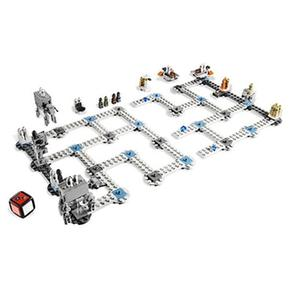 Lego Wars The Star Battle Of Hoth EDHW29I