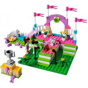 Lego City En Heartlake De Friends Feria Mascotas yN8OwvPnm0