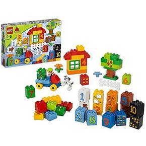 Lego Los Con Duplo Juega Números v8mn0wyNOP