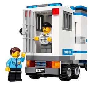 Comisaría Móvil Móvil Comisaría Móvil Lego Comisaría Lego Lego 3c1JTFKl