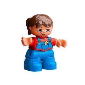 Ladrillos Juega Lego® Duplo® Con De Letras A34RL5j